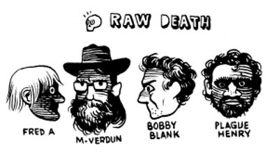 "Bild ""Raw_Death_Members_artists.jpg"""